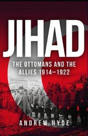 Jihad by Andrew Hyde image