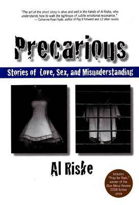 Precarious by Al Riske image