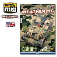 The Weathering Magazine Issue 20: Camouflage