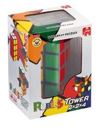 Rubik's Tower - Logic Puzzle
