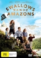 Swallows and Amazons on DVD