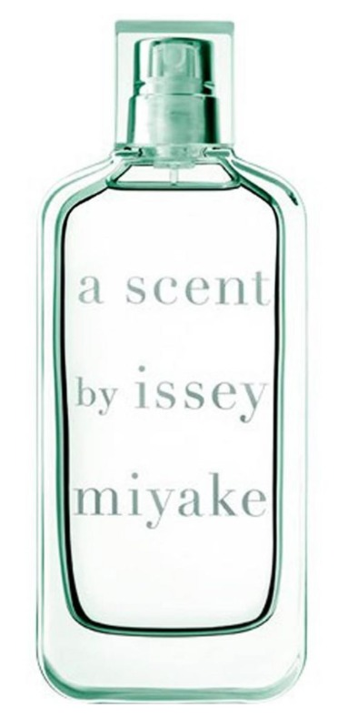 Issey Miyake: A-Scent Perfume - (EDT, 50ml)