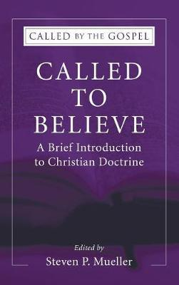 Called to Believe image