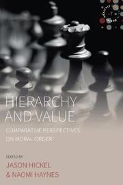 Hierarchy and Value image