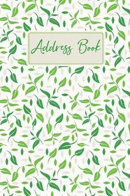 Address Book by M H Angelica