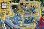 Formula De - USA Track Pack #1 (Circuits 23-26) image