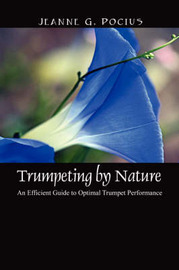 Trumpeting by Nature by Jeanne, G Pocius image