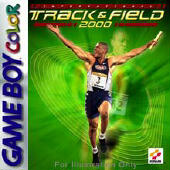 International Track & Field Decathlon