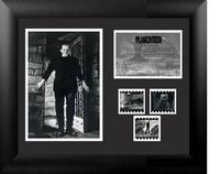 FilmCells: Presentations Frame - Frankenstein (Boris Karloff - 1931)