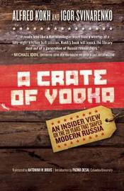 A Crate of Vodka by Alfred Kokh image