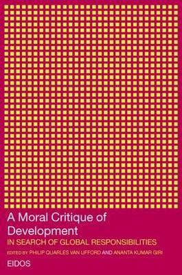 A Moral Critique of Development image