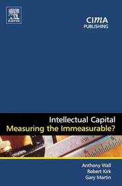 Intellectual Capital by Anthony Wall