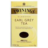 Twinings Earl Grey Loose Tea (100g)