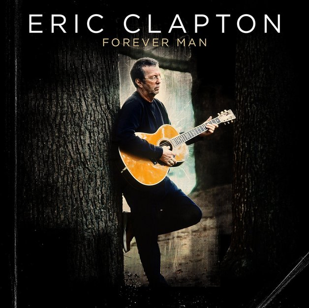 Forever Man (2LP) by Eric Clapton