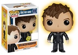 Doctor Who - 10th Doctor (Regeneration Glow) Pop! Vinyl Figure