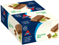 Atkins Advantage Bars - Chocolate Mint (15 x 60g)
