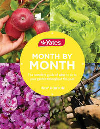 Yates Month by Month by Judy Horton