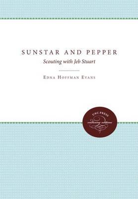 Sunstar and Pepper by H. Field