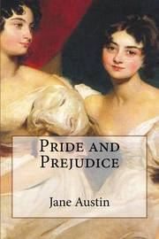 pride and prejudice and persuasion summary