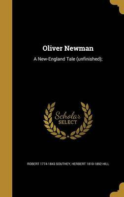 Oliver Newman by Robert 1774-1843 Southey