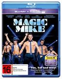 Magic Mike (Blu-ray + UV) on Blu-ray