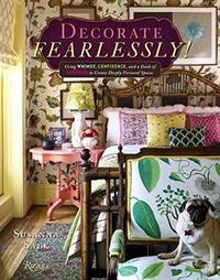 Decorate Fearlessly by Susanna Salk image