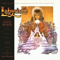 Labyrinth by David Bowie