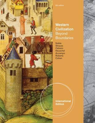 Western Civilization by Thomas F.X. Noble image