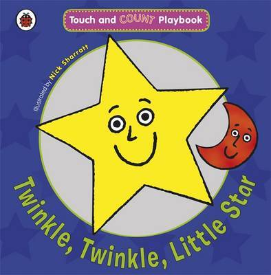 Twinkle, Twinkle Little Star image