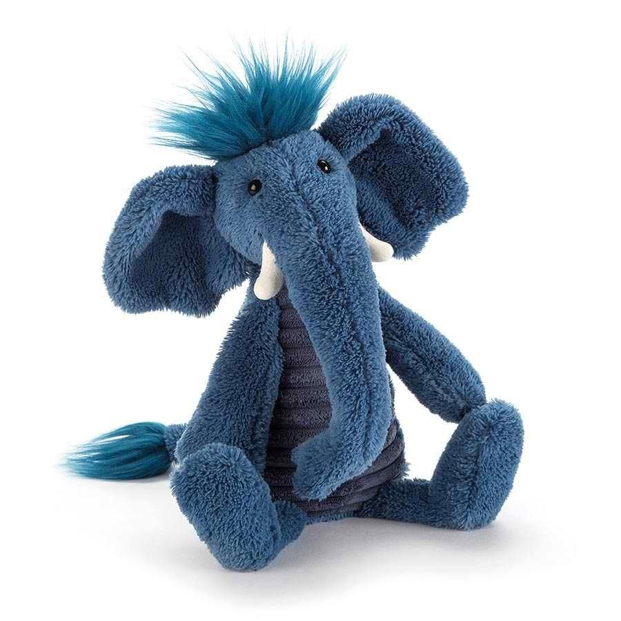 Jellycat:Snagglebaggle Alfred Elephant image