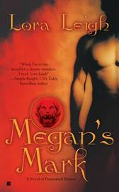 Megan's Mark (The Breeds #7) by Lora Leigh