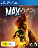 Max: The Curse of the Brotherhood for PS4