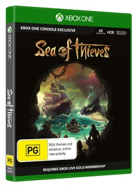 Sea of Thieves for Xbox One