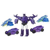 Transformers: Robots in Disguise - Team Combiner - Galvatronus image