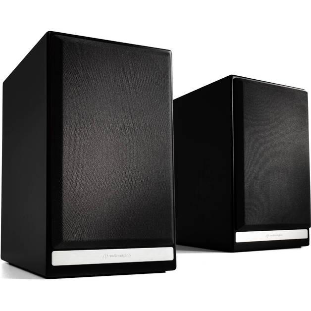 Audioengine: HDP6 Passive Bookshelf Speakers (Pair) - Cherry