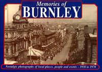 Memories of Burnley image