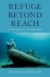 Refuge beyond Reach by David Scott Fitzgerald