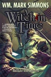 Witch in Time by Wm. Simmons
