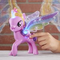 My Little Pony: Twilight Sparkle - Rainbow Wings Figure