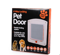 Cats & Dogs Flap Door image