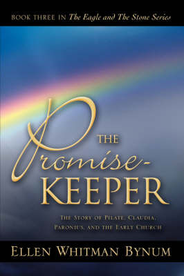 The Promise-Keeper by Ellen Whitman Bynum image