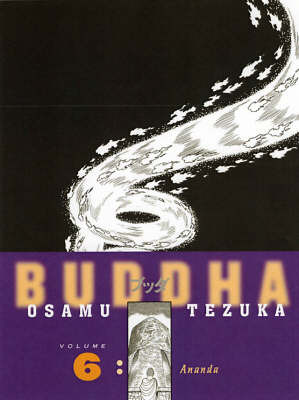 Buddha: v.6 by Osama Tezuka image