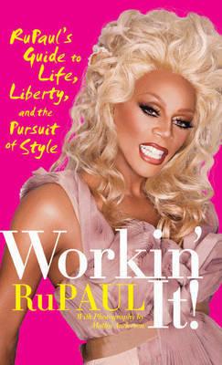 Workin' It! by RuPaul image