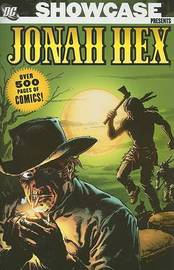 Showcase Presents Jonah Hex: v.1 by J. Albano image