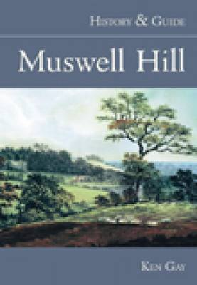 Muswell Hill by Ken Rogers image