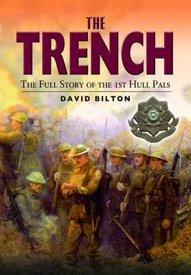 The Trench by David Bilton image