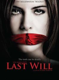 Last Will on DVD