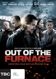 Out of the Furnace DVD