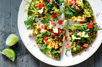 Healthy Every Day: 120 Delicious and Nourishing Recipes for Energy and Good Health by Pete Evans image