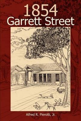 1854 Garrett Street by Alfred R Pierotti, Jr